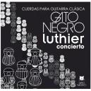 JG CD CONCIERTO LUTHIER NYL BL