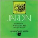 JG CD GUITARRA JARDIN ACERO