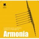 JG CD CLASICA ARMONIA NYLON BL