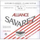 1A.SAVAREZ ALIANCE 541R HT(10)