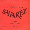 2A.CL.SAVAREZ CRISTAL 572R(10)