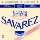 1A. SAVAREZ NEW CRISTAL 501CR