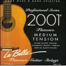 JG.FLAMENC.BELLA 2001 T.MED(12