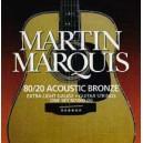 JG.ACUSTIC.MARTIN MARQUIS 1000