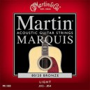 JG.ACUSTIC.MARTIN MARQUIS 1100
