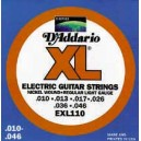JG.ELEC.D'ADDARIO EXL110 10(10