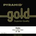 JG.VIOLIN PYRAM.GOLD 108100(12