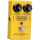 PEDAL DUNLOP MXR DISTORSION M-104