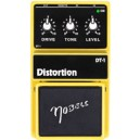 PEDAL NOBELS DISTORSION DT-1