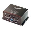 CONTROLADOR MIDI COMPACT NOBEL MVC