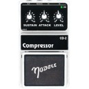 PEDAL NOBELS COMPRESOR CO-2