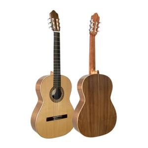 Guitarra Nogal Azahar Modelo 105