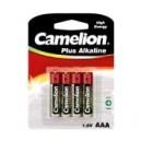 PILA PACK DE 4 Camelion LR3