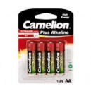 PILA PACK DE 4 Camelion LR6