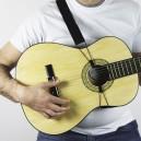 cinta bandolera guitarra clasica N-2