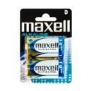 MXELL R20 ALCALINA (PACK DE 12)