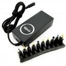 Cargador universal portátil Iggual 10 clavijas 90wat